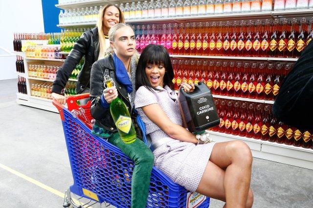 Chanel-Supermarket-Sweep